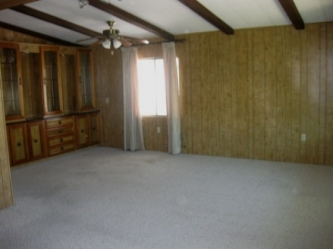 Dining Room - 1980 Cavco Lot 91