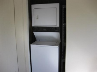 Washer/Dryer - 1983 Palm Harbor Lot 396